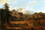 George Caleb Bingham, View of Pikes Peak 1, 1872