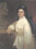 George Caleb Bingham, Miss Vinnie Ream, c. 1876