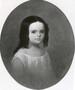 George Caleb Bingham, Mary Elizabeth Rollins, 1849 (201)
