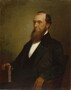 George Caleb Bingham, Major James Sidney Rollins, 1855-1856