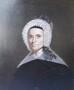 George Caleb Bingham, Mrs. Anthony Wayne Rollins (Sarah [Sallie] Harris Rodes) (43)