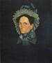 George Caleb Bingham, Mrs. Anthony Wayne Rollins (Sarah [Sallie] Harris Rodes) , 1834 (8)