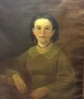 Image of George Caleb Bingham portrait of Louisa Ann Conwell (Mrs. John Q. Watkins), 1867