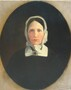 248 George Caleb Bingham, Mrs. Anthony Wayne Rollins (Sarah (Sallie) Harris Rodes), After 1850