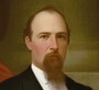 George Caleb Bingham, Thomas Hoyle Mastin, 1871 (Detail) (374)