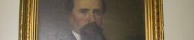 George Caleb Bingham, Judge Ephraim Ball Allison, 1872