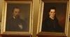 Judge Ephraim Allison and Ruth McCarty Allison