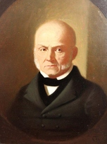 Image of George Caleb Bingham, John Quincy Adams, 1844