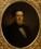 Alban Jasper Conant, Portrait of a Gentleman, N.D., Hindman