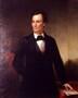 Alban Jasper Conant, Smiling Lincoln, c. 1860