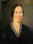 William Morrison Hughes, Louise Moore Doan, circa 1849