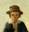 George Caleb Bingham, The Mill Boy, 1844 (137) (Detail)