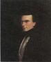 George Caleb Bingham, Major James Sidney Rollins, 1845 (172)