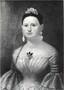 George Caleb Bingham, Mary Elizabeth Hickman, (Mrs James Sidney Rollins), 1837 (44)