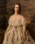 Katherine Helm, Mary Todd Lincoln, 1925, White House Art Collection