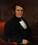 Arthur Armstrong, Self-Portrait, c. 1840