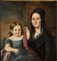 Portrait Artist Identification