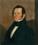 George Caleb Bingham, Shubael Allen, 1835