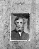 John Tyndahl Portrait by Albert Bierstadt