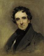 Henry Inman, Thomas Sully, 1837 Pennsylvania Academy of Fine Arts