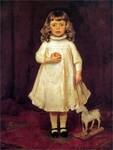 Oil Paintings By Elizabeth Covington