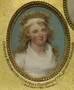 John Trumbull, Catherine Wadsworth Terry, 1792, Yale