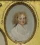 John Trumbull, Faith Trumbull, 1792