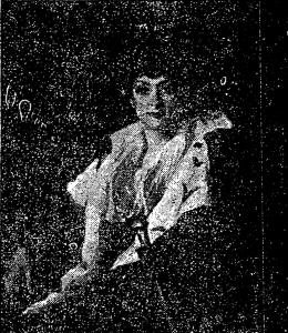 Wilhelm Funk, Lady Elcho, ca. 1905.