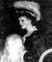 Wilhelm Funk, Miss Sara Wiborg, ca. 1905