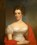 Jacob Eichholtz, Eliza Helen Beauveau (Mrs. Pierre-Louis Laguerenne), 1827 Private Collection