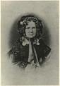 Julia Anna Marion Prosser (Mrs. Richard Bland Lee II), ca. 1860
