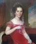 Jacob Eichholtz, Julia Anna Marion Prosser (Mrs. Richard Bland Lee II) (1805-1886) ca. 1826