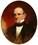 Samuel Bell Waugh, Portrait of a Gentleman, 1871
