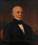 Samuel Bell Waugh, John Alexander Brown, ca. 1872
