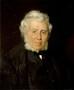Portrait of Robert Walter Weir, ca. 1885, by his son Julian Alden Weir (Los Angeles County Museum of Art)