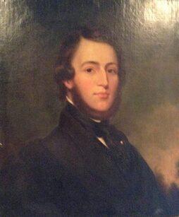 Image of Portrait of a Gentleman, 1842
