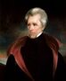 Image of Ralph E. W. Earl's 1834 portrait of Andrew Jackson from the White House collection