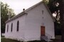 George Caleb Bingham's grandfather's church