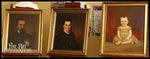 George Caleb Bingham, Mrs. William Sappington (Mary Mildred Breathitt), 1844 (148)