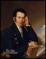George Caleb Bingham, Hugh Campbell Ward, 1870 (354)