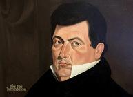 George Caleb Bingham, James Lawrence Minor, 1844 (156)